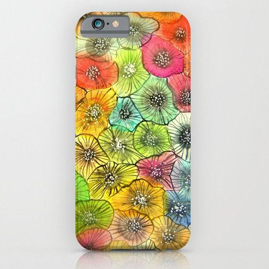 anémonea iPhone & iPod Case