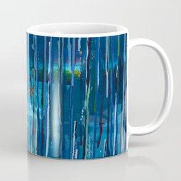 Trickling Engima Coffee Mug