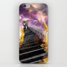 Stairs of Revelation iPhone & iPod Skin