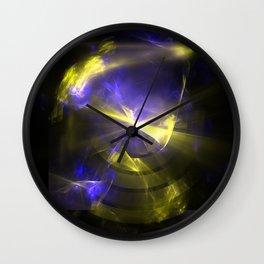Electra Wall Clock
