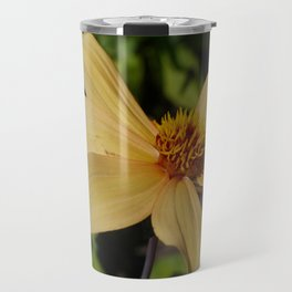 Garden Lady Travel Mug