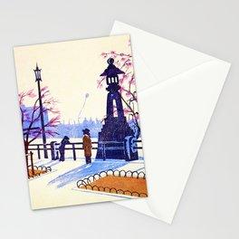 Sumida Park, Kototoi - Digital Remastered Edition Stationery Cards