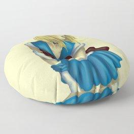 Neptune - Sentry Floor Pillow