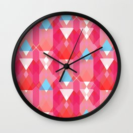 Sofia Wall Clock