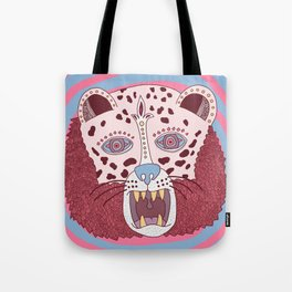 Do I know you from somewhere? Tote Bag