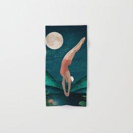 dive Hand & Bath Towel