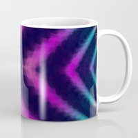 taurus Mugs featuring taurus by donphil