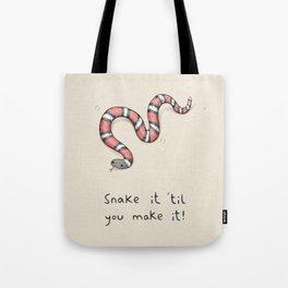 Snake It Umhängetasche