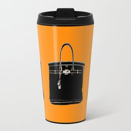 FRENCH ECLAIR  Travel Mug