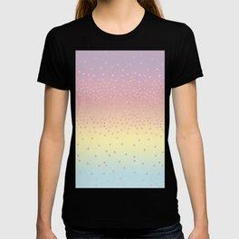 Cute confetti dots T-shirt