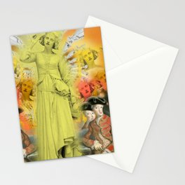 Joan Schools Marie Stationery Cards