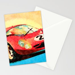 330 P4 Watercolor Stationery Cards