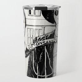 Noche Gotico Travel Mug