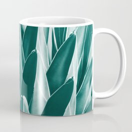 Agave Chic #9 #succulent #decor #art #society6 Coffee Mug