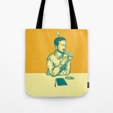 Have a nice idea! Tote Bag
