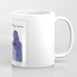 How Galaxies are Made Coffee Mug