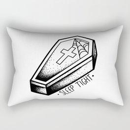 sleep tight Rectangular Pillow