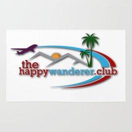 The Happy Wanderer Club Rug