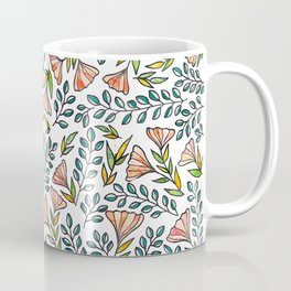 The Word of the Lord Coffee Mug