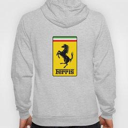 Ferris Ferrari Hoody