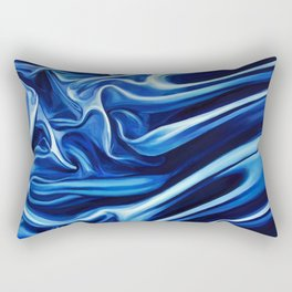 Guebrou Rectangular Pillow