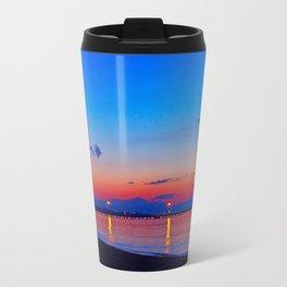 Peraia dream Metal Travel Mug