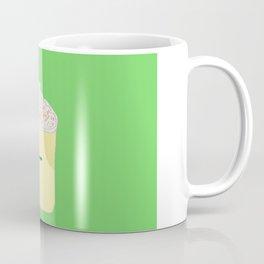 Eggnog for the holidays Coffee Mug