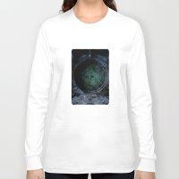the hobbit Long Sleeve T-shirts featuring The Hobbit by Janismarika