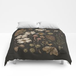 Nature Walks Comforters