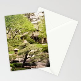A Place of Peace Stationery Cards