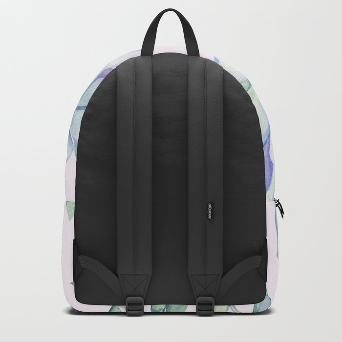 Wonderful Succulents Backpack