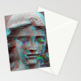 Lostangel Stationery Cards