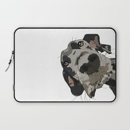 Great Dane Laptop Sleeve