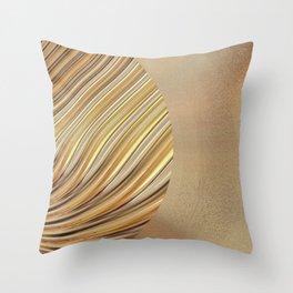 Pattern 2016 / 004 Throw Pillow