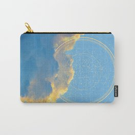 Create Your Own Constellation Carry-All Pouch