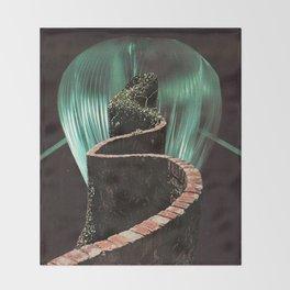 pathways Throw Blanket