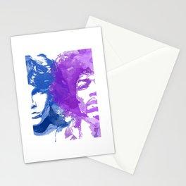 Jim Mash Up Stationery Cards