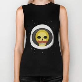 Bacon and Eggs-ploration in Space Biker Tank