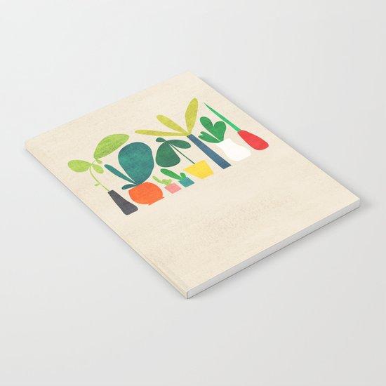 Greens Notebook
