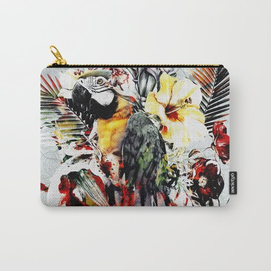 PARROT IV Carry-All Pouch