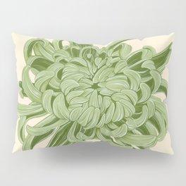 The Mums Pillow Sham