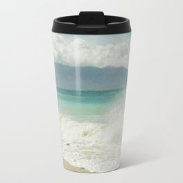 Kapukaulua - Purely Celestial Travel Mug