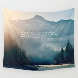 The Sweetest Thing Wall Tapestry