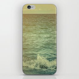 In The End, I Will Come Back For More  iPhone Skin