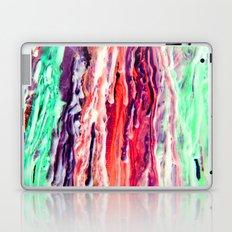 Wax #3 Laptop & iPad Skin