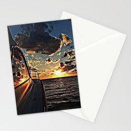 Yacht Stationery Cards