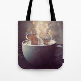 Haimish Tote Bag