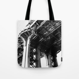 Manhattan Bridge 2 Tote Bag