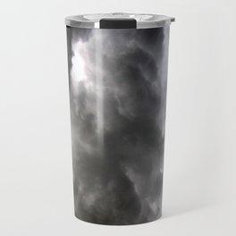 Stormy Sky Travel Mug