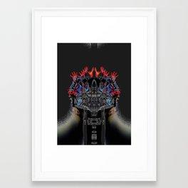 Maker of Hands Framed Art Print
